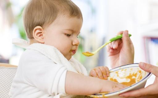 Alimentação interfere na fala e na linguagem