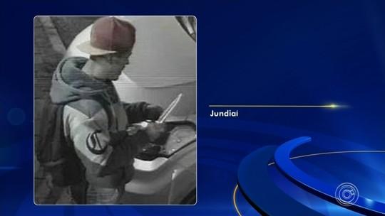 Suspeito de matar homem em Jundiaí disse à polícia que achou que seria assaltado