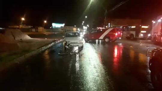Delegado do DF liberou motorista embrigado que atropelou ciclista um mês após novas regras da Lei Seca