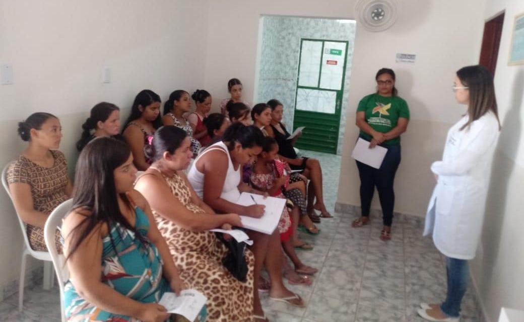 Secretaria de Saúde realiza Semana da Saúde Bucal em Caruaru - Notícias - Plantão Diário