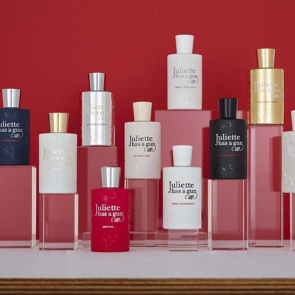 Perfumes neutros (Foto: Reprodução/Instagram)