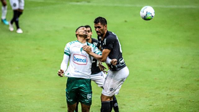 Manaus x Remo
