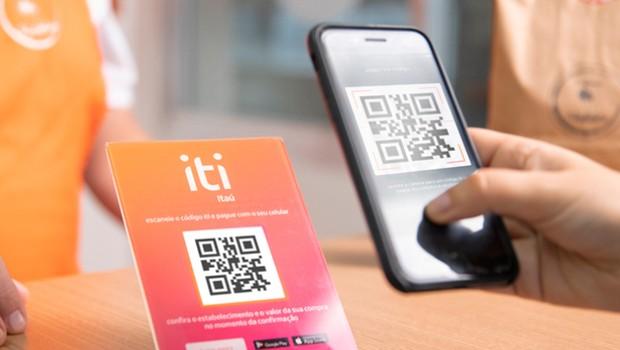 iti, plataforma de pagamentos digitais do Itaú Unibanco (Foto: Divugação)