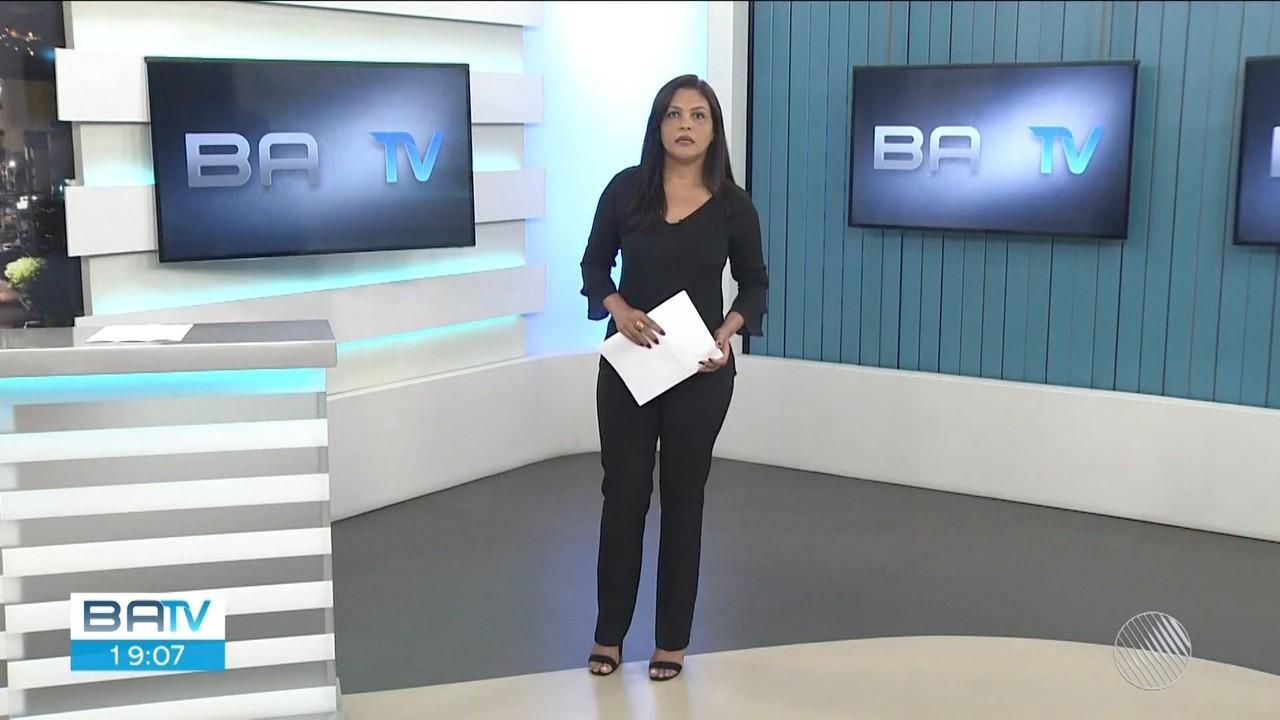 Bloco 1 - BATV Sudoeste - 18/09/2020