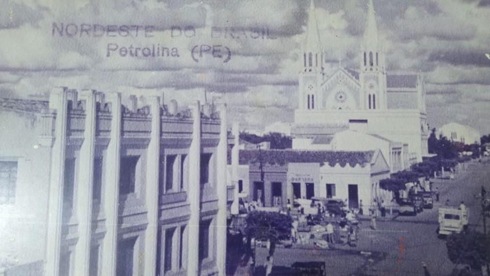 Avenida Guararapes