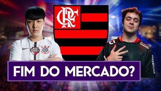 Kabum, Sb Stars e Flamengo: Confira todas as últimas do mercadão do League of Legends