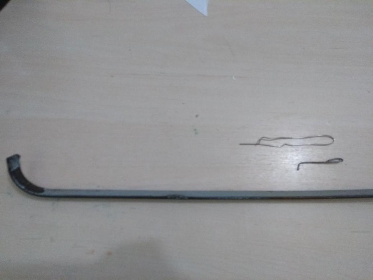 Adolescente tenta matar colegas dentro do CSE em Boa Vista com barra de ferro