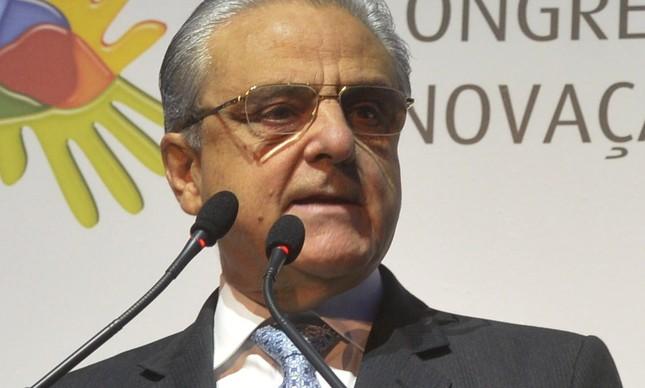 Robson Andrade