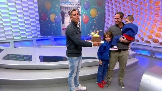 Veja o Globo Esporte SP desta quinta-feira