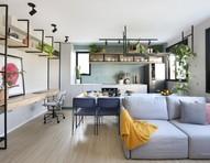 Como escolher sofá para ambientes pequenos