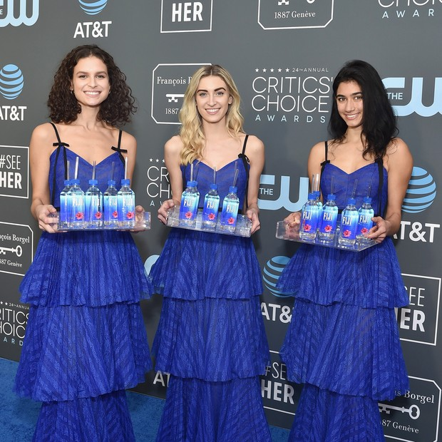 Critics' Choice Awards 2019 (Foto: Getty Images)