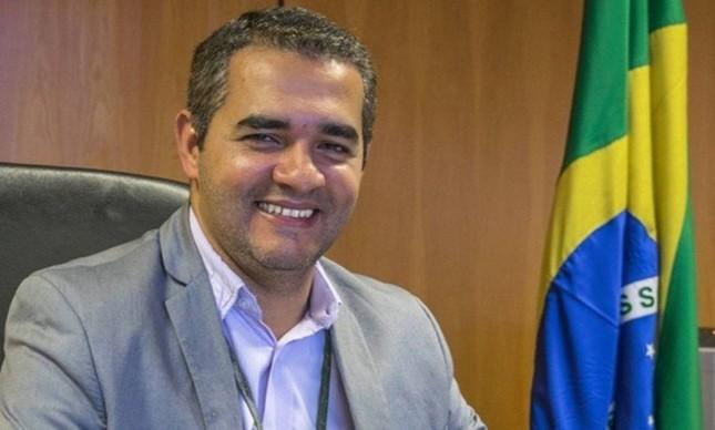 Rodrigo Aguiar, diretor da ANS