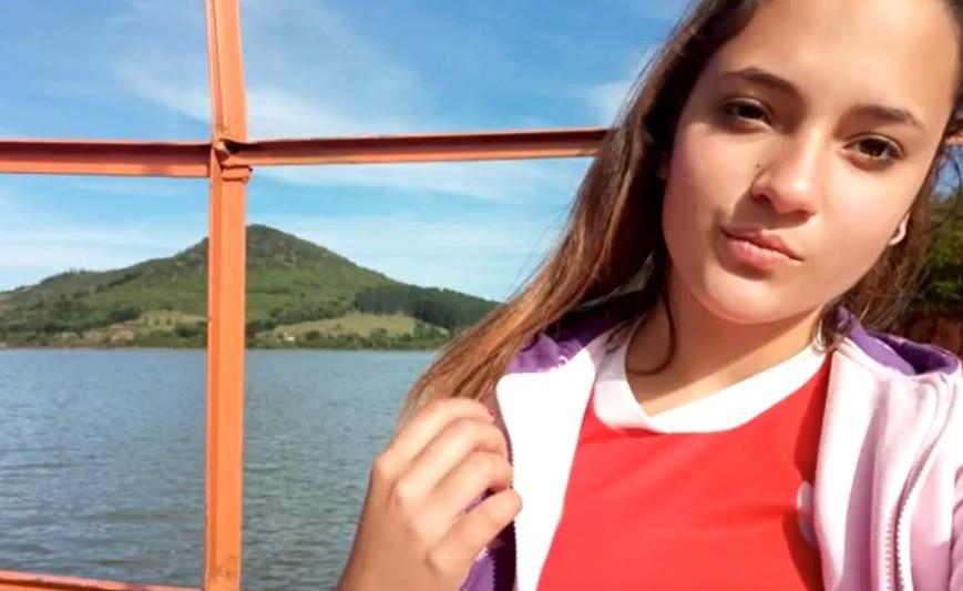 Polícia prende suspeito pela morte de adolescente de SC encontrada amarrada em árvore