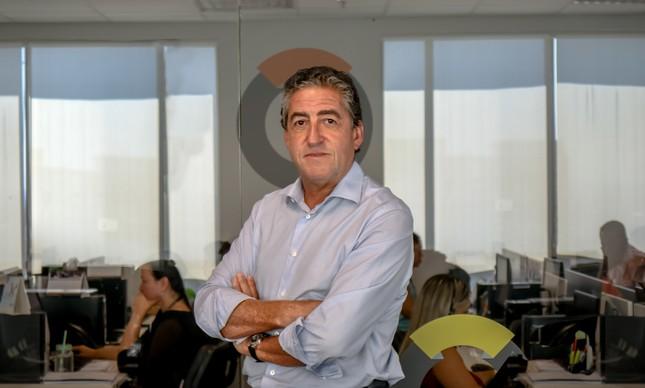 José Carlos Macedo, CEO da Ô Insurance