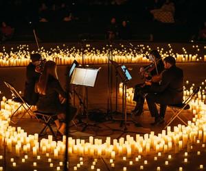 São Paulo e Rio terão concertos de Halloween à luz de velas