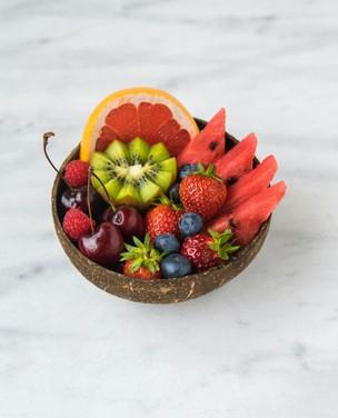 9 frutas e seus benefícios à saúde