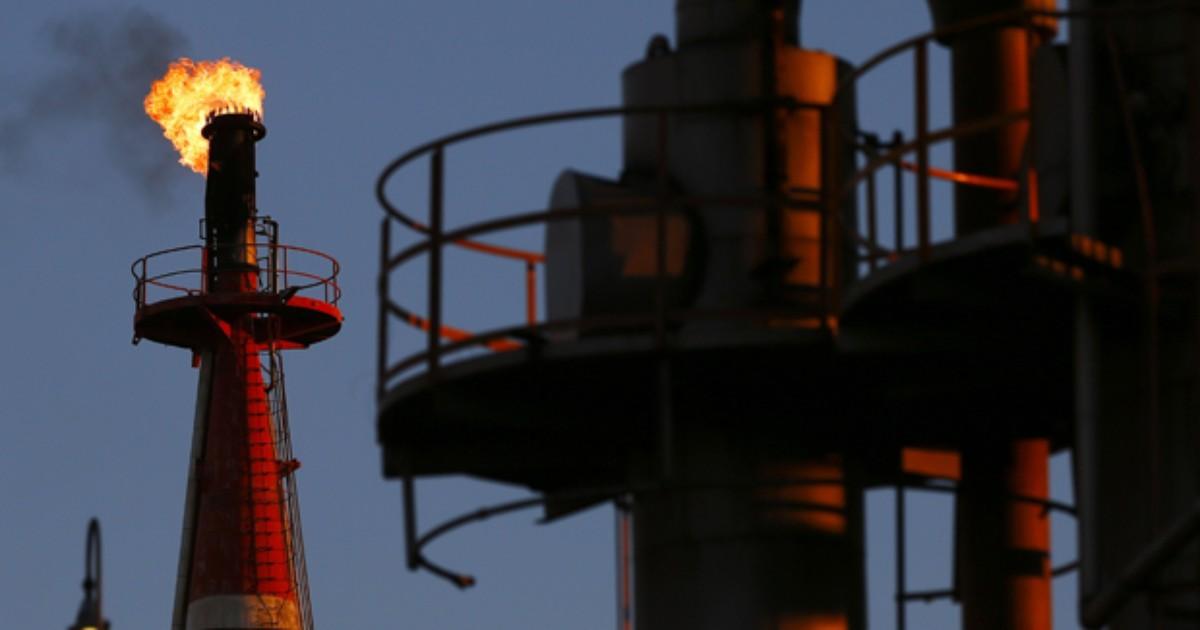 Resultado de imagem para Petróleo fecha em alta pela quarta sessão consecutiva