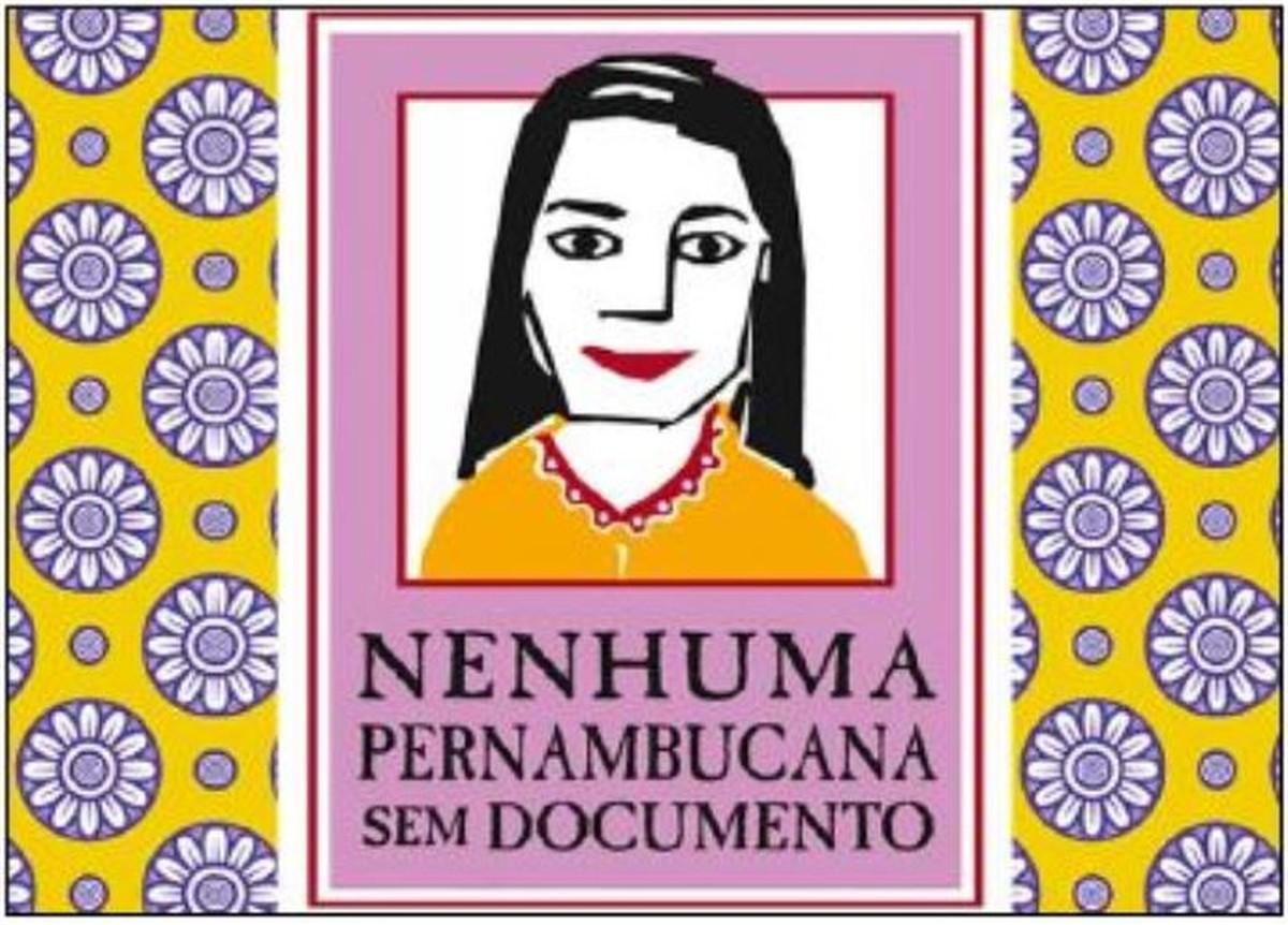 Campanha de emissão gratuita de documentos para mulheres é realizada em Arcoverde