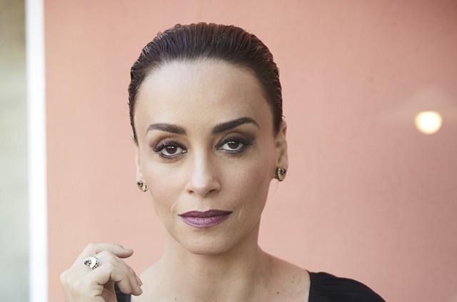 Suzana Pires (Foto: Guto Costa)