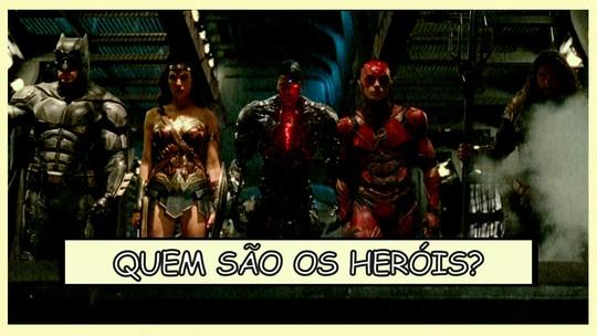 'Liga da Justiça' aprende com erros de filmes da DC e entrega encontro de heróis bom, enxuto e irregular; G1 já viu