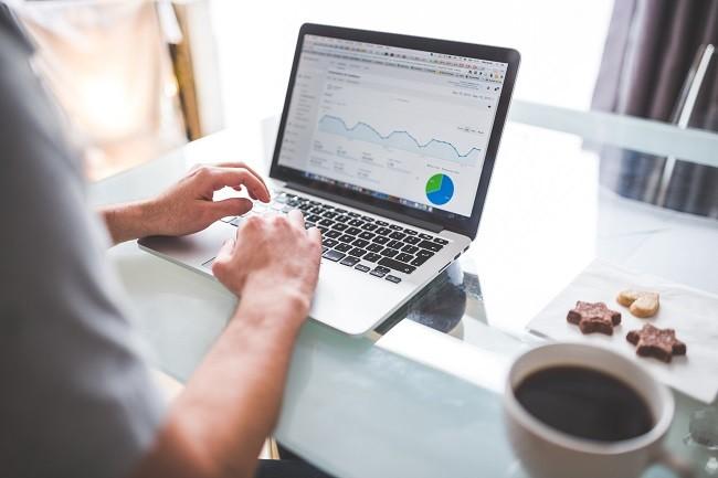 Análise de dados; marketing (Foto: Pexels)