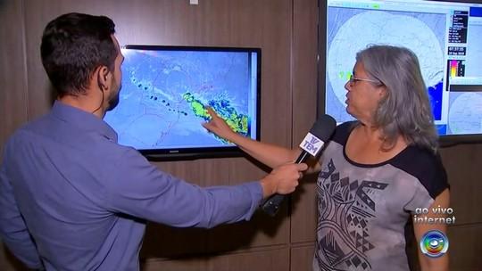 Confira as condições do clima no final do inverno no Centro-Oeste Paulista