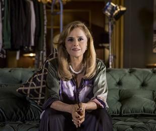 Marieta Severo | TV Globo