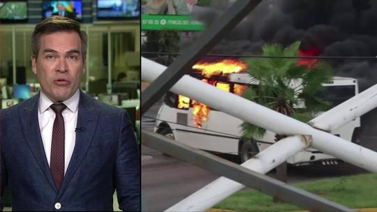 Crise no México: segurança em Culiacán é reforçada após onda de violência
