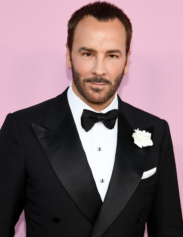 Tom Ford (Foto: Getty Images )
