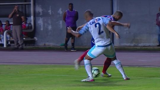 """Éverton Ribeiro, Apodi, David e trio do Bahia: quem é o """"abusado"""" da rodada?"""