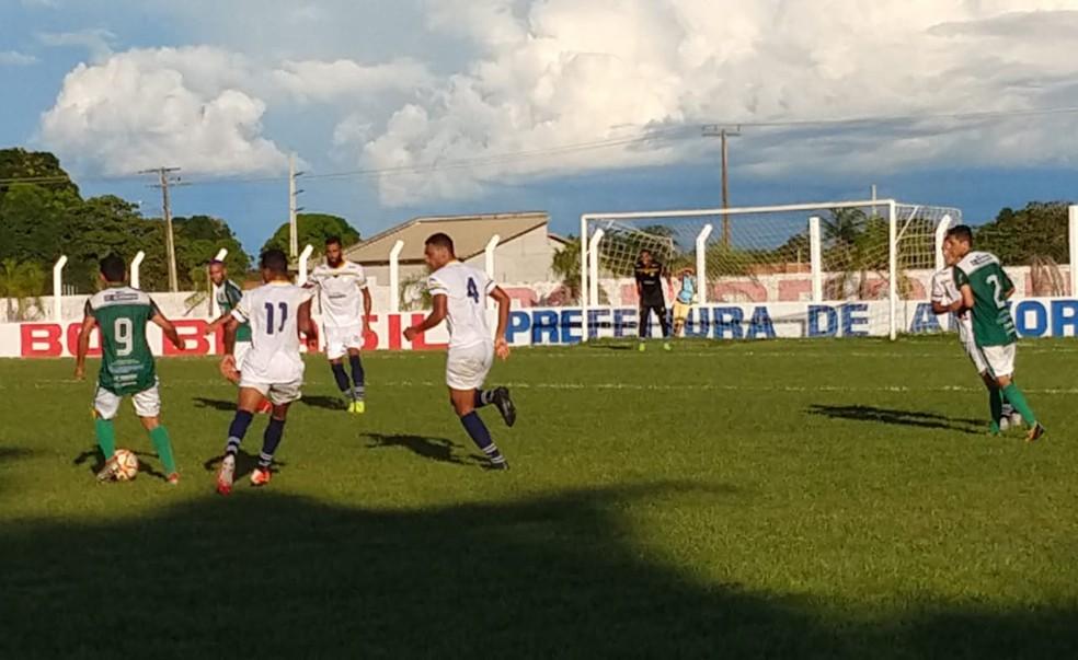 Jogos serão nesta quarta-feira  — Foto: Débora Cyane/ TV Anhanguera