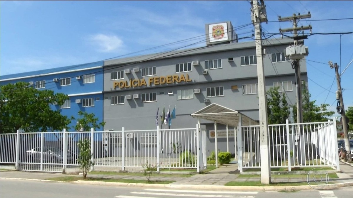 MPF instaura procedimento para apurar nomeação de delegado da PF de Macaé como superintendente da PF no Rio