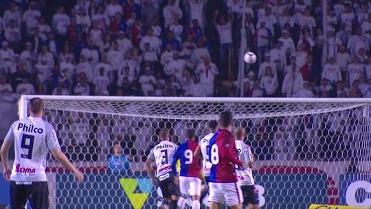 Veja o gol e os melhores momentos de Paraná x Operário-PR, pela oitava rodada da Série B