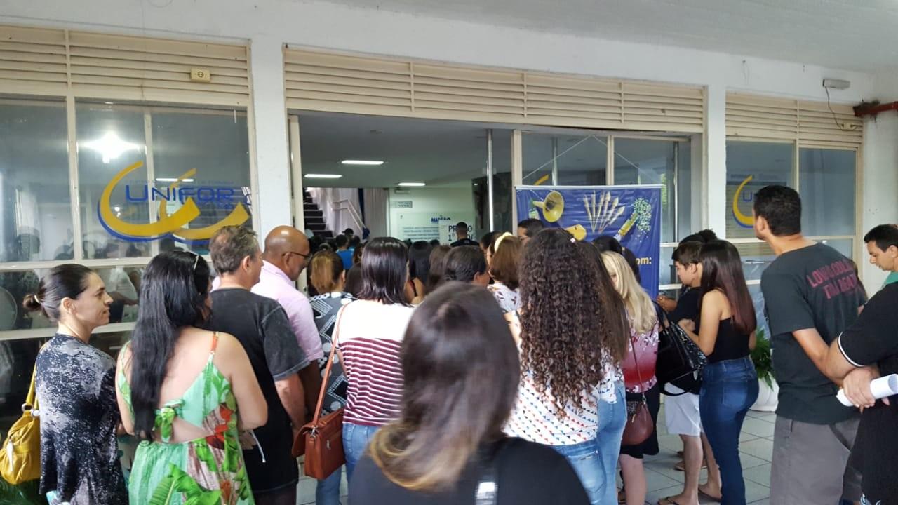 Resultados das provas dos concursos da Prefeitura de Formiga e do Saae são homologados