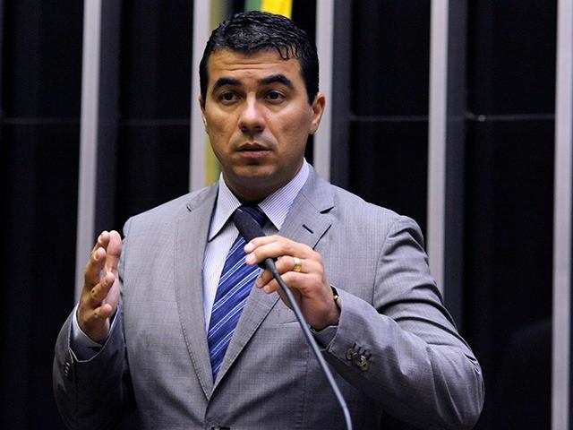 O deputado federal Luis Miranda