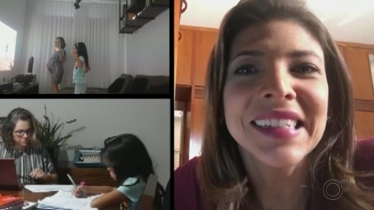 Home office com filhos é principal  desafio, mostra pesquisa thumbnail