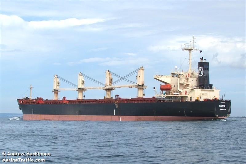 Nigerianos são achados no fundo de navio cargueiro no Maranhão - Notícias - Plantão Diário