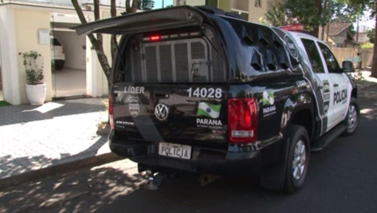 Empresário preso no interior do Paraná suspeito de desviar dinheiro de milhares de contas bancárias é transferido