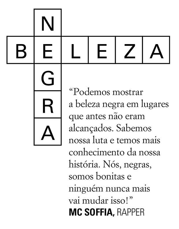 O melhor em ser mulher hoje (Foto: Glamour Brasil)