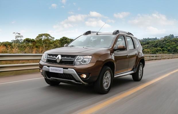 Resultado de imagem para Renault Duster