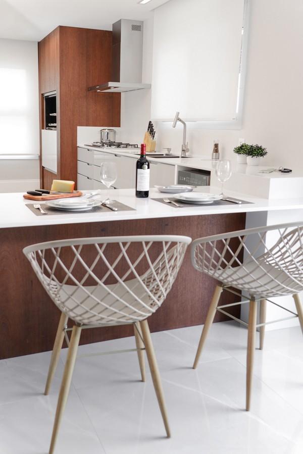 9 soluções práticas para sua cozinha
