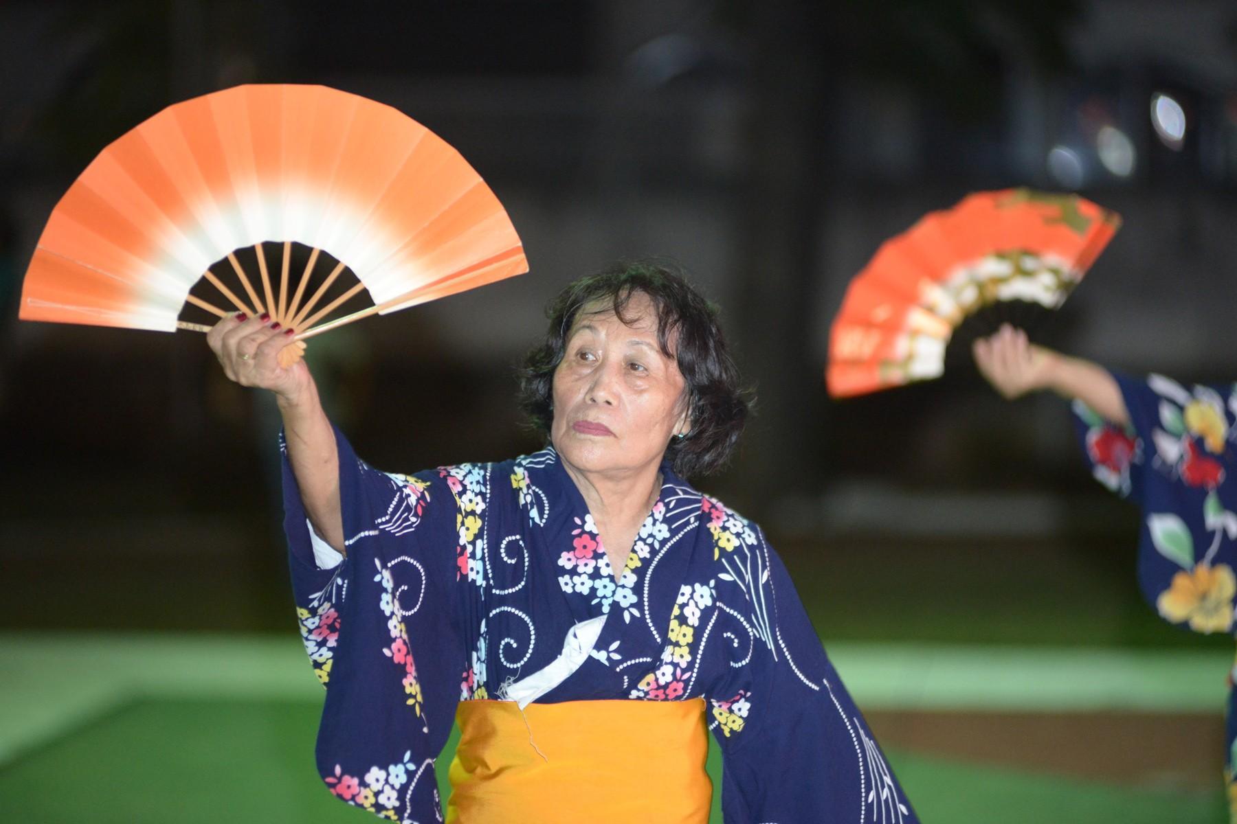 Festival Bon Odori celebra a cultura japonesa em Ipatinga - Notícias - Plantão Diário