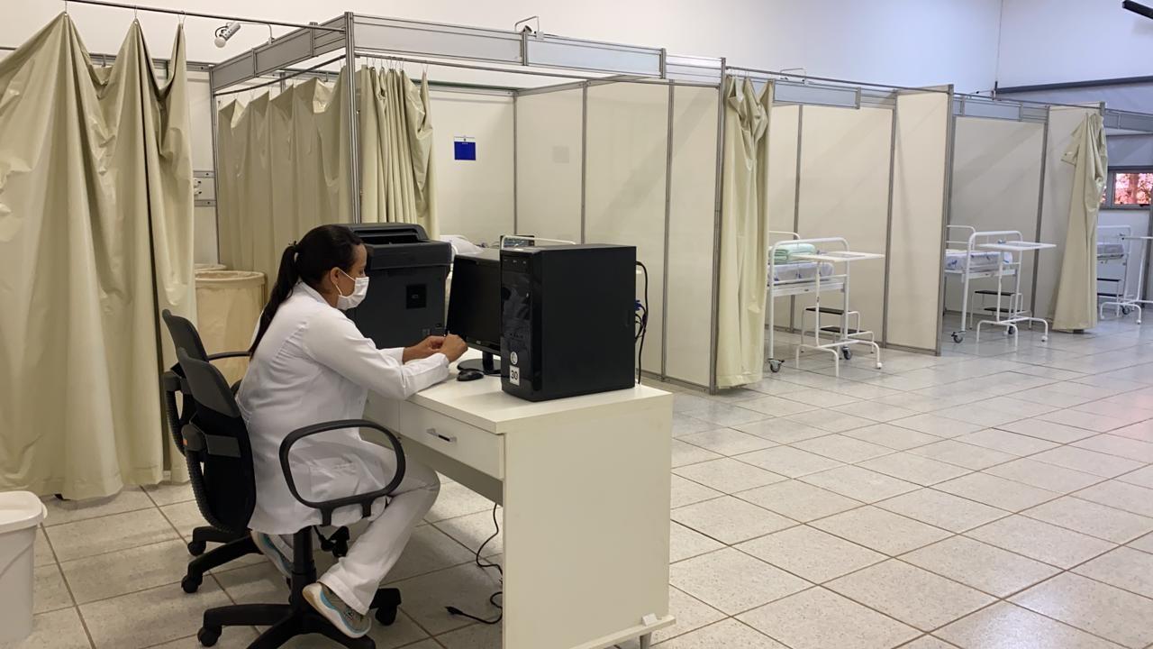 Maiores cidades do Sul de Minas têm mais de 190 profissionais de saúde entre os casos da Covid-19