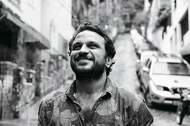 Pedro (Foto: Divulgação)