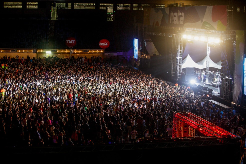 Festival MADA completa 20 anos em 2018 — Foto: Rogério Vital