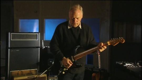 Instrumentos de ex-guitarrista do Pink Floyd vão a leilão em Nova York