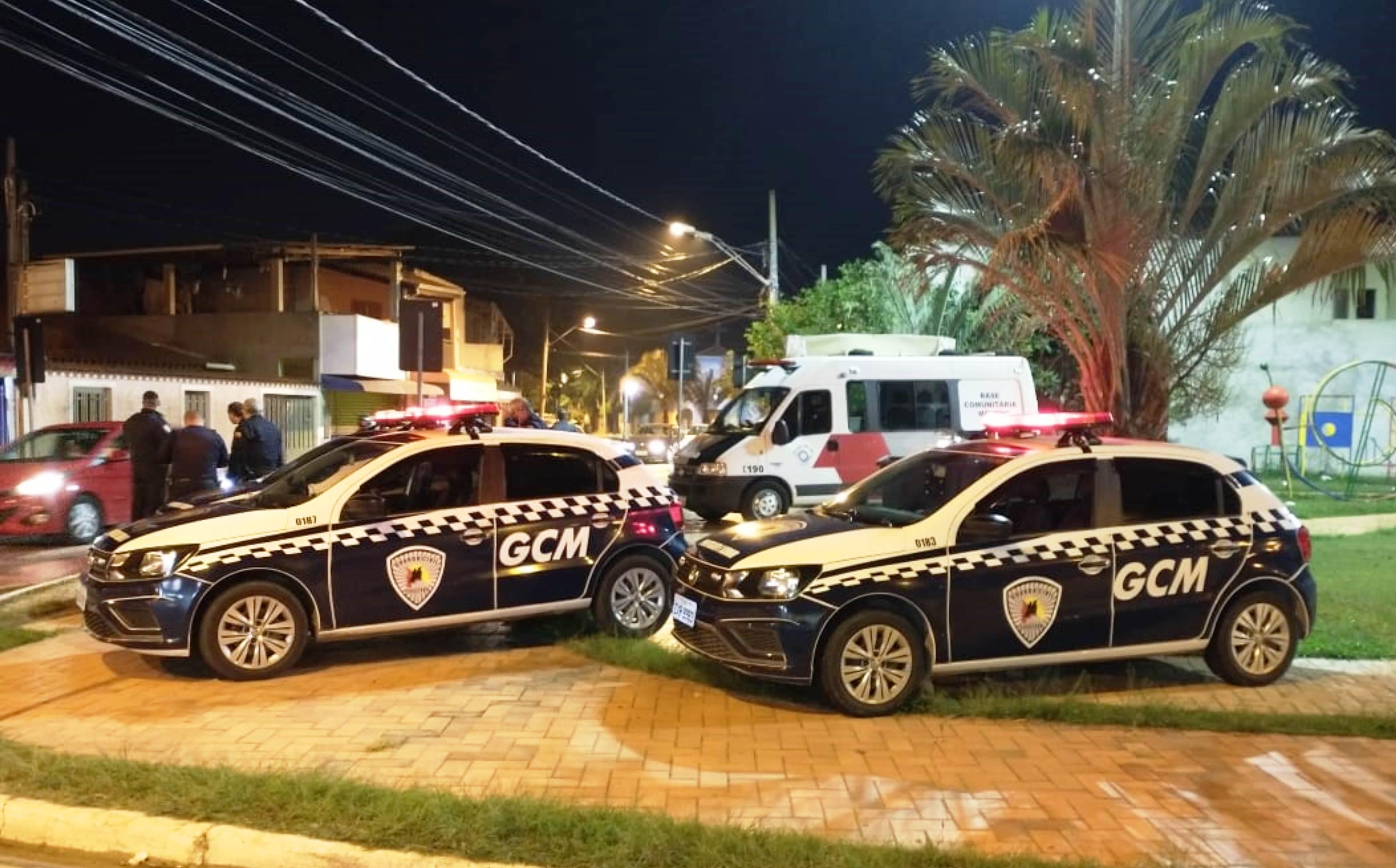 Operação interrompe eventos com centenas de pessoas em Sorocaba