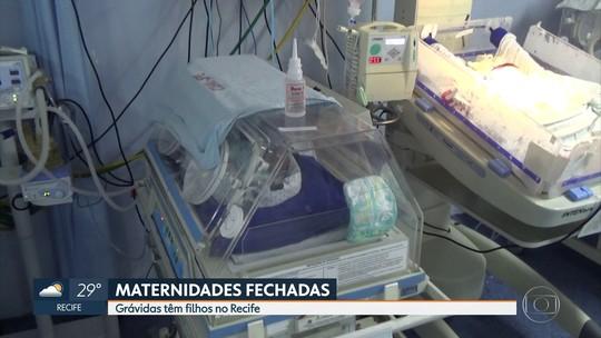 Sem maternidade, seis cidades do Grande Recife não registraram nascimentos em 2017