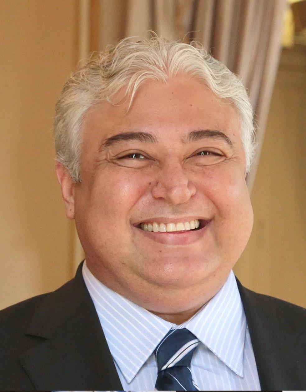 Milton Coelho, Chefe do Gabinete do Governador na segunda gestão de Paulo Câmara em Pernambuco — Foto: Governo de PE/Divulgação