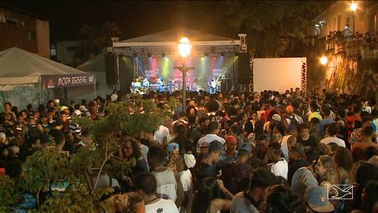 Tributo em São Luís marca homenagens a Bob Marley